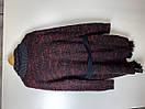 Кардиган мужской Scotch & Soda цвет бордово-черный размер M арт 13534816-FWMM-D60, фото 7