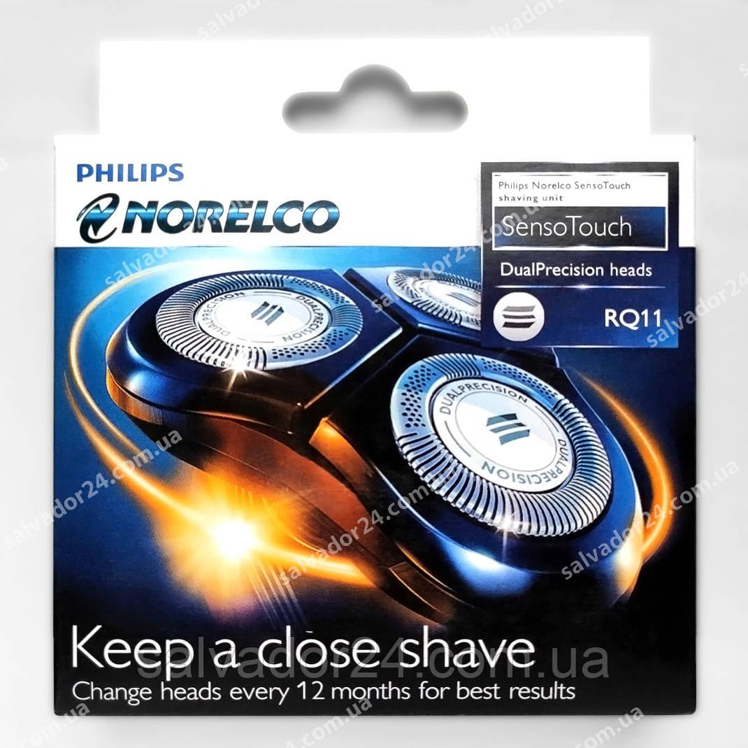 Бритвенные головки Philips RQ 11., сменная головка