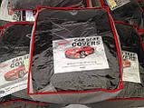 Авточехлы на Renault Laguna 2 Grandtour 2001-2007 универсал, Favorite, фото 5