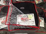 Авточехлы на Kia Soul 2008-2012 wagon Favorite, Киа Соул, фото 5