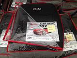 Авточехлы на Kia Soul 2008-2012 wagon Favorite, Киа Соул, фото 6