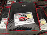 Авточехлы на Kia Soul 2008-2012 wagon Favorite, Киа Соул, фото 7