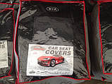 Авточехлы на Kia Soul 2008-2012 wagon Favorite, Киа Соул, фото 10