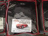 Авточохли на Kia Soul 2008-2012 wagon Favorite, Кіа Соул, фото 10