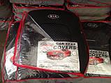 Авточехлы на Kia Soul 2008-2012 wagon Favorite, Киа Соул, фото 9
