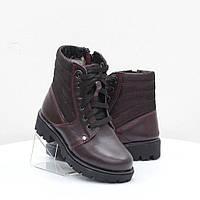 Зимние детские ботинки для девочки Alexandro, фото 1