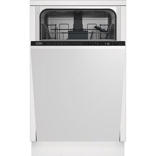 Вбудована посудомийна машина Beko DIS26022