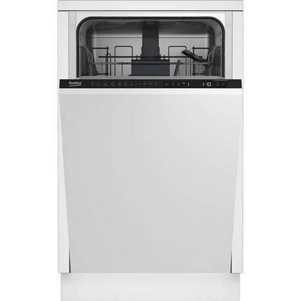 Вбудована посудомийна машина Beko DIS26022, фото 2