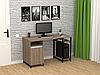 Комп'ютерний прямий стіл Флеш-Ніка Флеш 11, фото 3