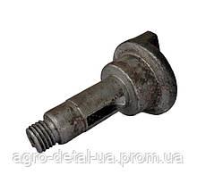 Валик СМД7-2602-1 привода НШ-32 двигателя СМД-14 трактора Т 74 ,Т-74 С1,Т-74 С2