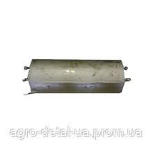 Глушитель 14-07С3 бочка (77.29.078) двигателя СМД-14 трактора Т 74 ,Т-74 С1,Т-74 С2