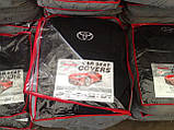 Авточехлы на Toyota Avensis 2009-2012 sedan, Favorite Тойота Авенсис, фото 10