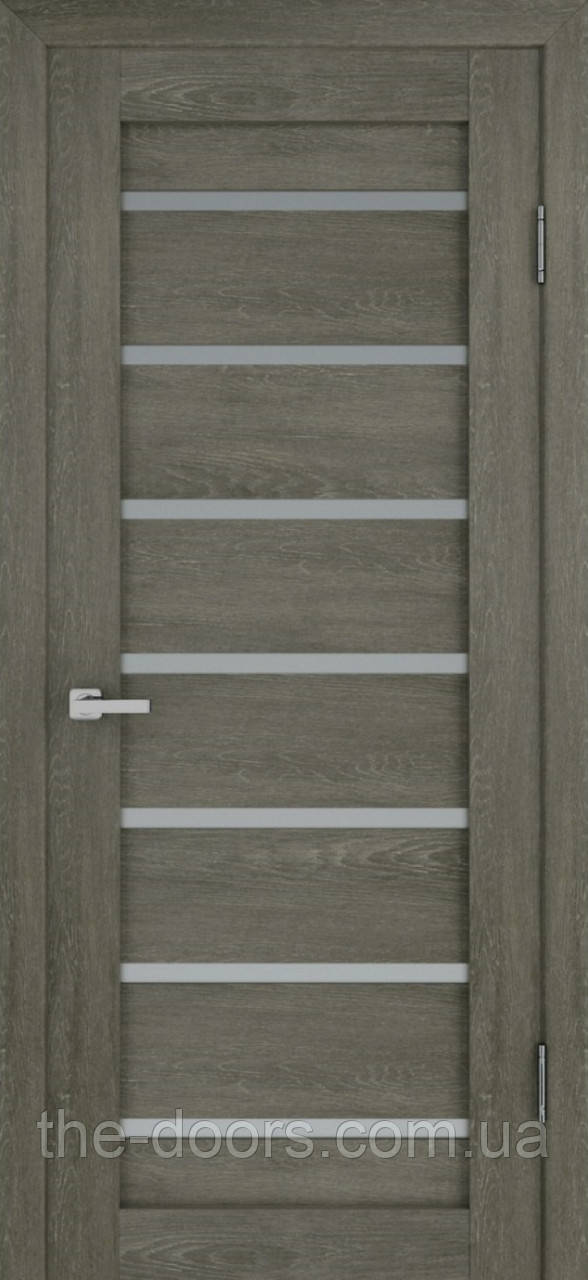 Двери межкомнатные Неман MN 02