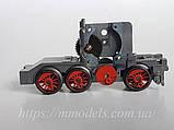 Piko 59587-3 Кузов (корпус) моделі тепловоза Diesellok V 180 295, масштабу 1:87,H0, фото 2