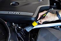 Пензель для детейлинга колісних дисків, мотора, елементів ходової, фото 3