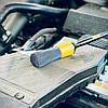 Пензель для детейлинга колісних дисків, мотора, елементів ходової, фото 6