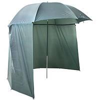 Зонт-палатка раскладной Energofish EnergoTeam Umbrella PVC 250 см c регулировкой наклона (73750250)