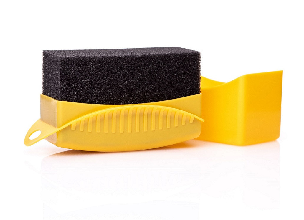 Аппликатор для чернения шин и пластика Work Stuff