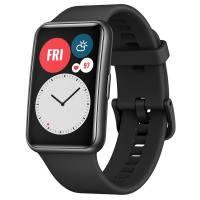 Смарт часы HUAWEI Watch Fit (graphite black)