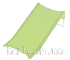 Горка для купания Tega Thick Frotte (махра) DM-015 138 light green