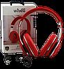 Бездротові навушники JBL ST-17 - складено Bluetooth-навушники з акумулятором, MP3 плеєром і FM радіо Репліка, фото 5