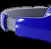 Наушники с микрофоном Ditmo DM-2550 Синие - проводные наушники для компьютера, ноутбука, фото 3