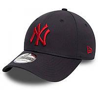 Бейсболка New Era 39THIRTY MLB NEW YORK YANKEES - Оригінал, фото 1