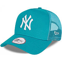 Бейсболка New Era 9FORTY TRUCKER MLB NEW YORK YANKEES - Оригинал, фото 1