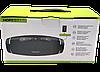 Портативная Bluetooth колонка Hopestar H27 Серая - мощная акустическая стерео блютуз колонка, фото 4