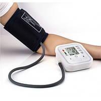 Тонометр плечевой Arm Style Электрический автоматический для измерения давления и пульса