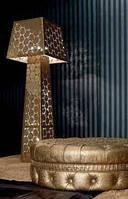 Торшер - творец уюта, комфорта и совершенства интерьера.