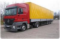 Перевозки 20-ти тонными автомобилями по Львовской области, фото 1