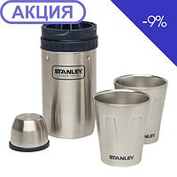 Набор Stanley Happy Hour System шейкер 0,59 л и 2 чашки 0,21 л, фото 1