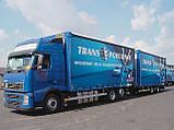 Автопоезда для перевозки грузов по Львовской области, фото 5