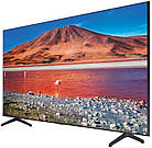 Телевізор Samsung UE50TU7100UXUA, фото 2