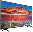 Телевізор Samsung UE50TU7100UXUA, фото 3