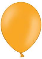 Повітряна кулька 10 дюймів помаранчевий