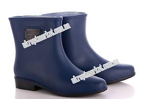 "Сапоги женские Y2X108P синий (10 пар р.36-41) ""Class Shoes"" 2P/SL-3421"