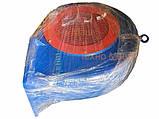 Вентилятор радиальный правого вращения (вентиляции напора) № В-Ц14-46-3,15-Д1А(на ЭКГ-4,6, ЭКГ-5, ЭКГ-5А), фото 3
