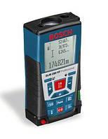 Лазерный дальномер Bosch GLM 250, фото 1