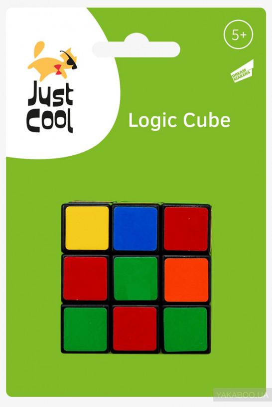 Кубик Рубіка Чарівний кубик Just Cool