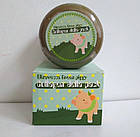 Маска для обличчя Elizavecca Green piggy Collagen Jella Pack омолоджуюча 100 мл, фото 2