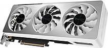 Відеокарта Gigabyte PCI-Ex GeForce RTX 3070 Vision OC 8GB GDDR6 (256bit)(1725/14000) (2х HDMI, 2x DisplayPort), фото 3