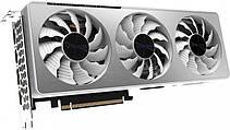 Відеокарта Gigabyte PCI-Ex GeForce RTX 3070 Vision OC 8GB GDDR6 (256bit)(1725/14000) (2х HDMI, 2x DisplayPort), фото 2