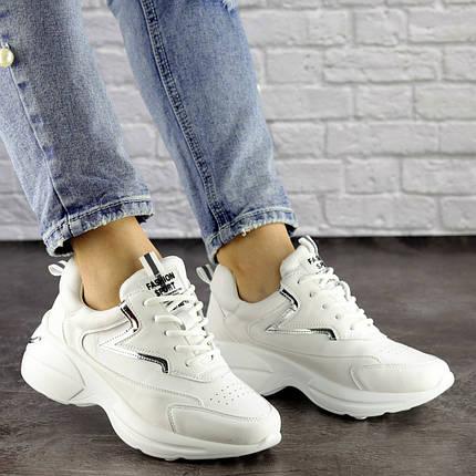Жіночі кросівки Fashion Cora 1502 36 розмір 23 см Білий 38, фото 2
