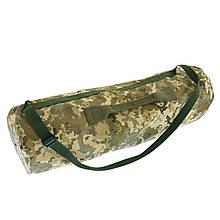 Каремат чехол (сумка)  60х20см Digital ВСУ  8015