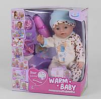Детский интерактивный пупс для девочки Кукла пупс Пупс детский Куклы пупсы для девочек Реборн Детская кукла