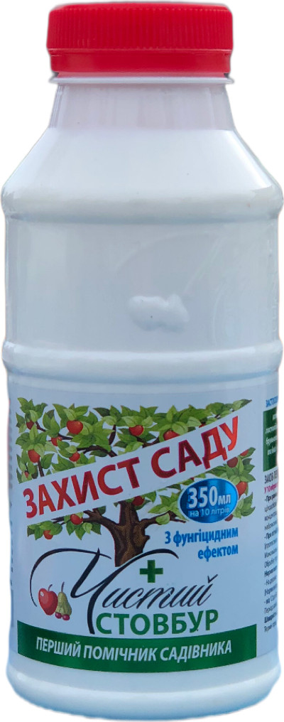 Инсектофунгицид Чистый Ствол, 350мл