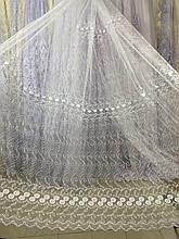 Качественный фатиновый тюль недорого