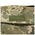 Баул армейский из кордуры 105 литров Digital ВСУ 8849, фото 6